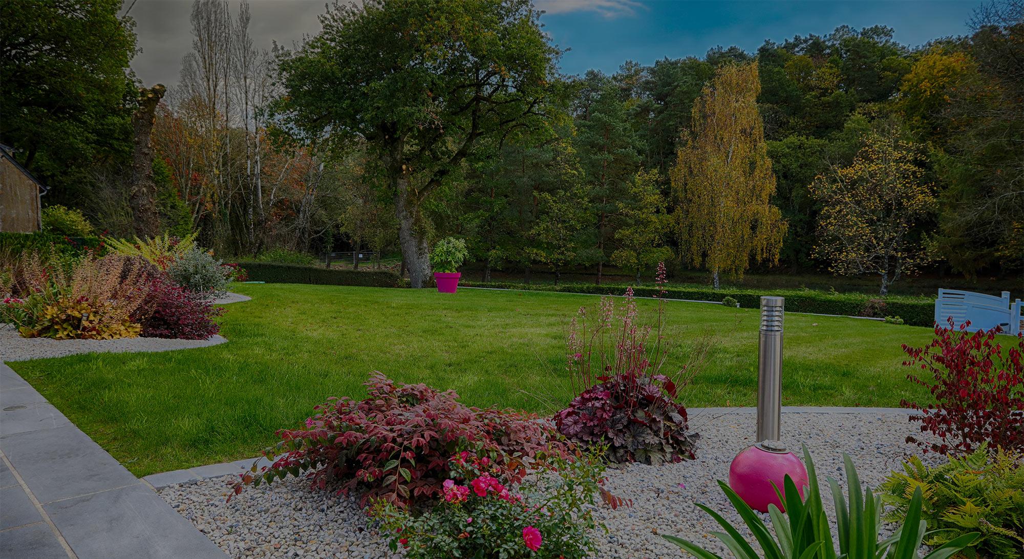 L\'entretien de votre jardin | Jardins des 4 Saisons – Paysagiste