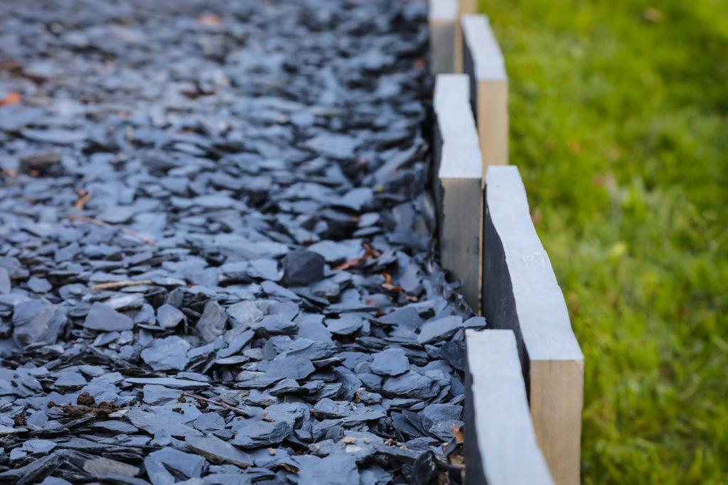 Retenue de terre. Massif . Palis quinconce. Jardins des 4 Saisons. Guer, Ploërmel, Redon, Plélan-Le-Grand, Maure de Bretagne