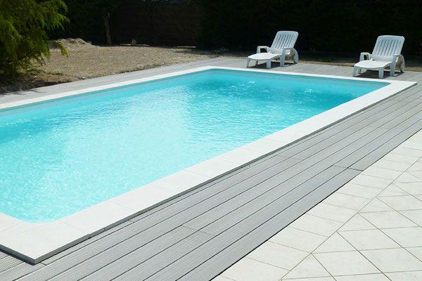 Piscine Dugain. Jardins des 4 Saisons. Morbihan. Piscine Dugain. Jardins des 4 Saisons. Morbihan. Nano-la-petite-piscine-600x400