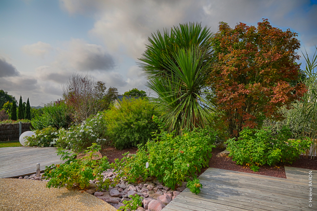 Paysagiste Jardins des 4 saisons